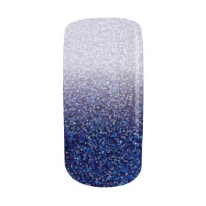 Mood Effect Acrylic- ME1023 BLUETIFUL DISASTER, 1oz.