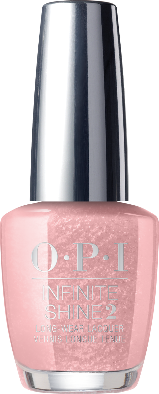 OPI Infinite Shine - Lisbon - #ISLL15 - Made It To the Seventh Hill!