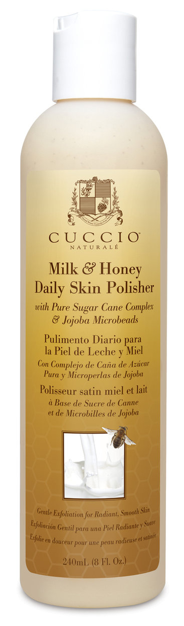 Milk & Honey Daily Skin Polisher 8 oz
