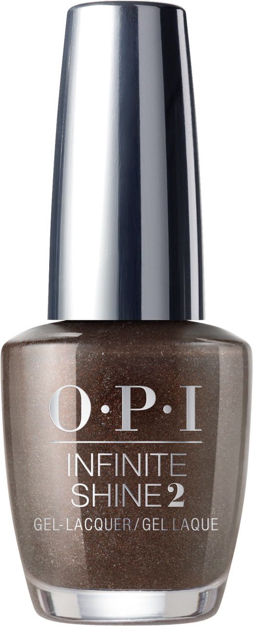 OPI Infinite Shine - #ISLB59 - MY PRIVATE JET