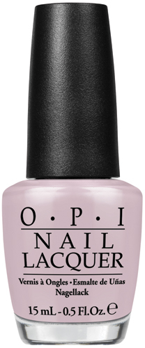 OPI Don't Bossa Nova Me Around 0.5 oz NLA60