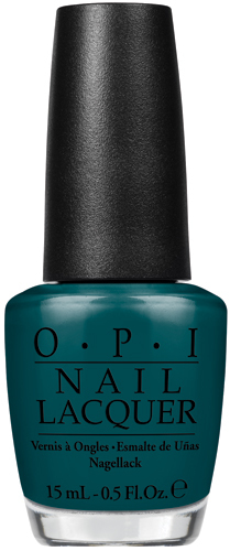 OPI AmazON...AmazOFF 0.5 oz NLA64