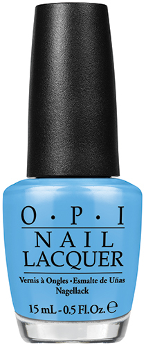 OPI - Alice -The I's Have It 0.5oz - NLBA1