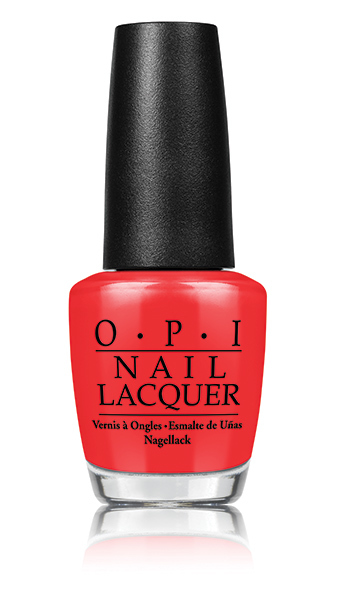 OPI - Tru Neon, No Doubt About It 0.5 oz NLBC2