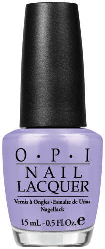 OPI You're Such a BudaPest 0.5 oz NLE74