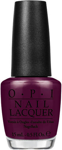 OPI In the Cable Car-Pool Lane 0.5 oz NLF62