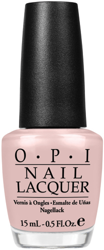 OPI My Very First Knockwurst 0.5 oz NLG20