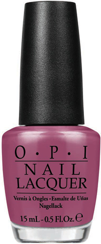 OPI - Hawaii - Just Lanai-ing Around 0.5 oz NLH72
