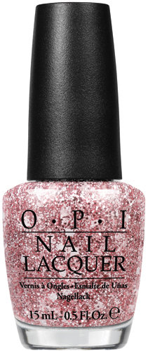 OPI Let's Do Anything We Want! 0.5 oz NLM78