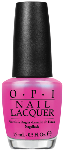 OPI - Neon, Hotter Than You Pink 0.5 oz NLN36