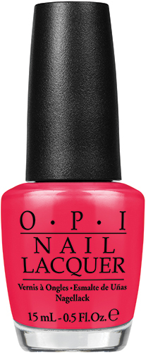OPI - New Orleans - She\'s a Bad Muffuletta! 0.5 oz - NLN56