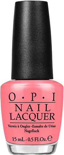 OPI - New Orleans - Got Myself into a Jam-balaya 0.5 oz - NLN57