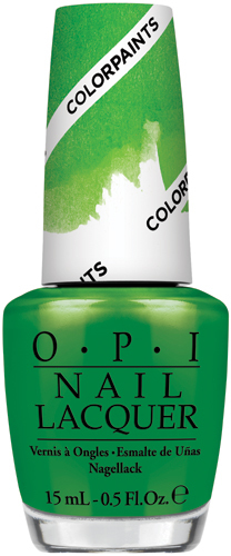 OPI - Color Paints - Landscape Artist 0.5 oz - NLP27