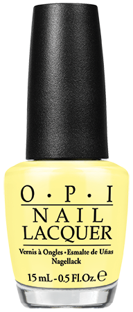 OPI - Retro Summer - Towel Me About It - 0.5oz - NLR67
