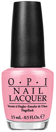 OPI - Retro Summer - What's The Double Scoop - 0.5oz - NLR71