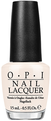 OPI - SoftShades -It\'s in the Cloud 0.5oz - NLT71
