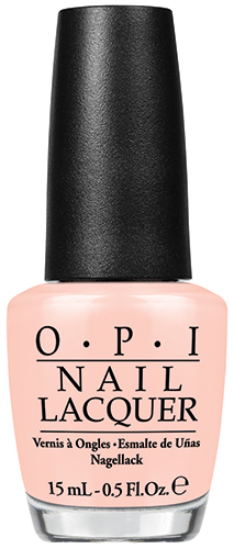 OPI - SoftShades -Stop It I'm Blushing! 0.5oz - NLT74
