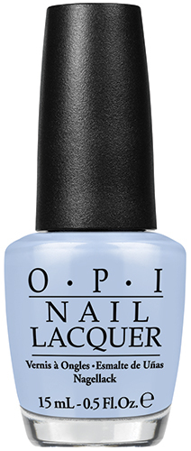 OPI - SoftShades -I Am What I Amethyst 0.5oz - NLT76