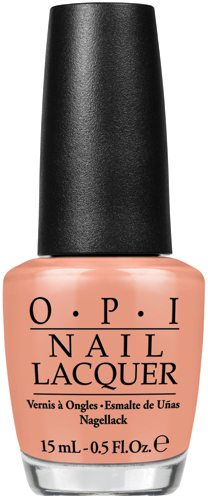 OPI - Venice - A Great Opera-tunity 0.5 oz - NLV25