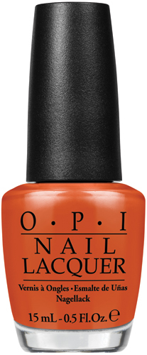 OPI - Venice - It's a Piazza Cake 0.5 oz - NLV26
