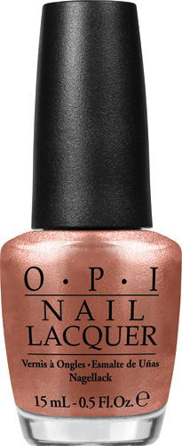 OPI - Venice - Worth a Pretty Penne 0.5 oz - NLV27