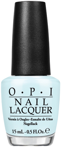 OPI - Venice - Gelato on MyMind 0.5 oz - NLV33