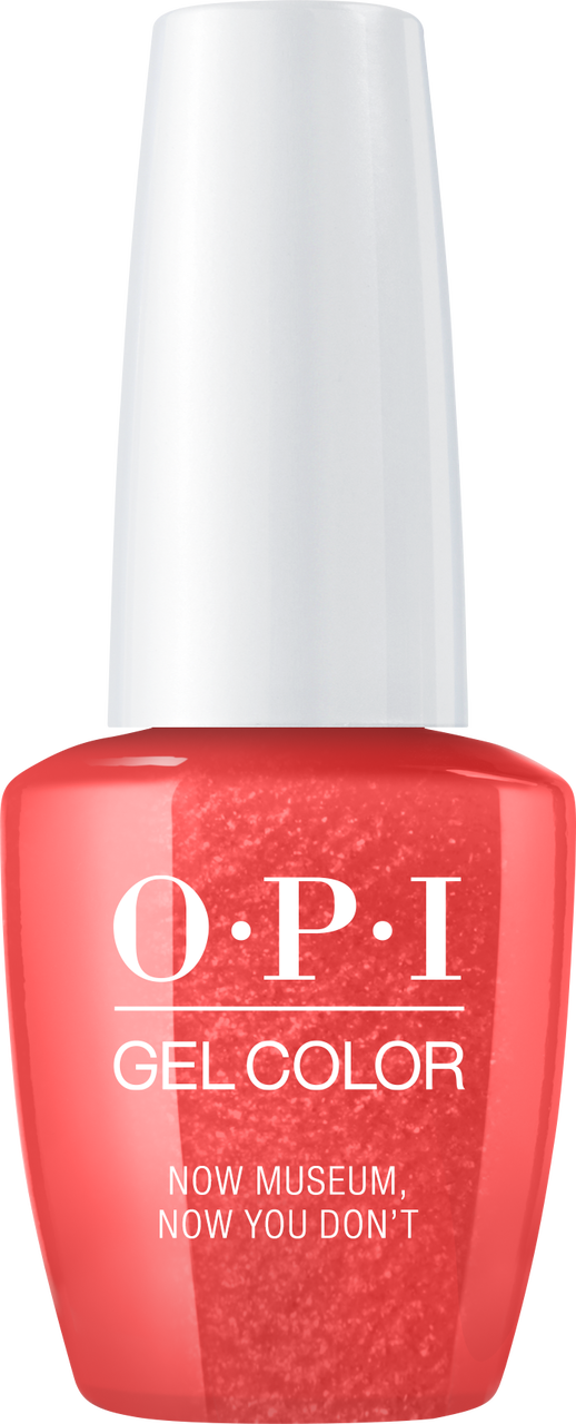OPI GelColor - Lisbon - Now Museum, Now You Don\'t - #GCL21 - Sam\'s ...
