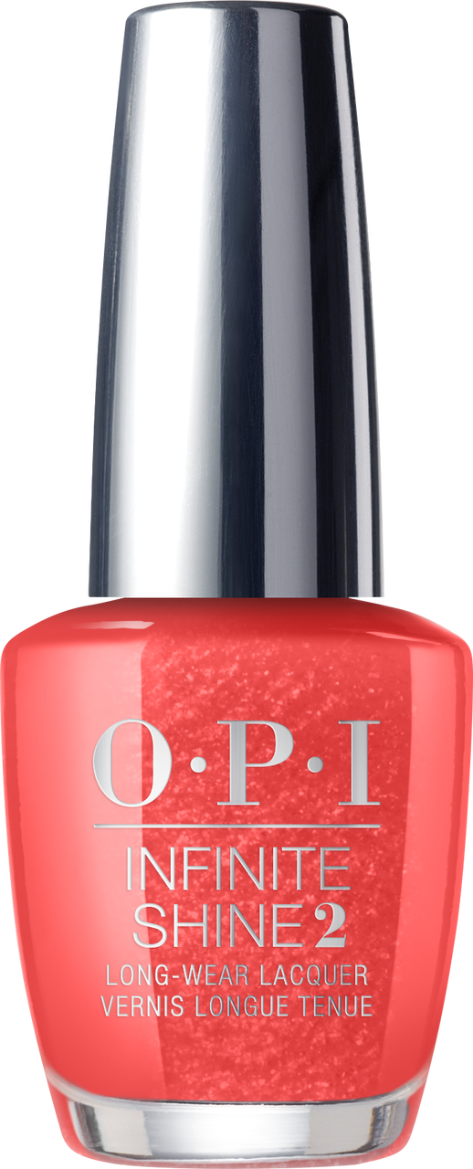 OPI Infinite Shine - Lisbon - #ISLL21 - Now Museum, Now You Don't