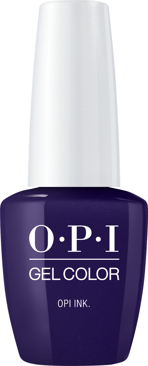 OPI GelColor - #GCB61A - OPI INK .5oz