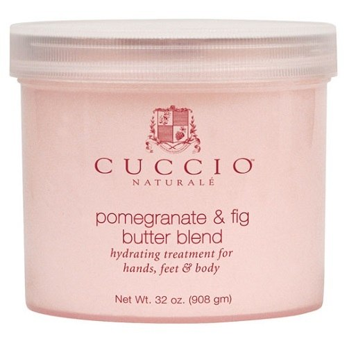 Pomegranate & Fig Butter Blend 26 oz