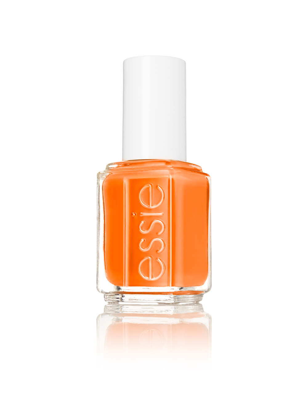 Essie Nail Color - #872 Summer 2014, Roarrange .46 oz