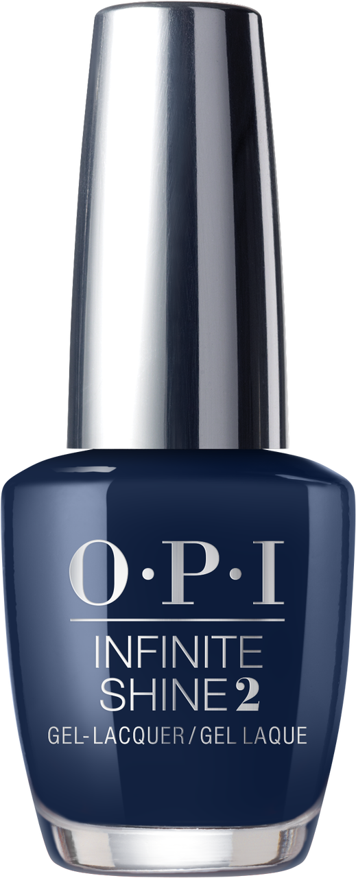 OPI Infinite Shine - #ISLR54 - RUSSIAN NAVY