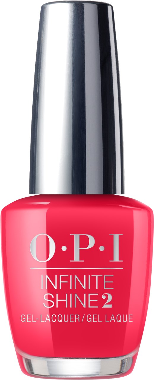 OPI Infinite Shine - #ISLN56 - SHE'S A BAD MUFFULETTA!