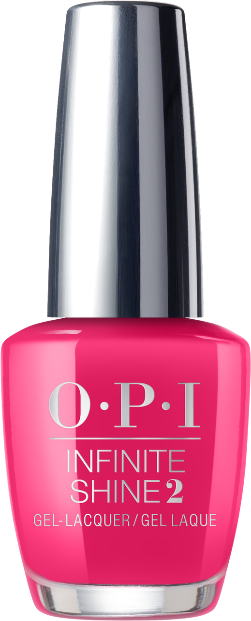 OPI Infinite Shine - #ISLM23 - STRAWBERRY MARGARITA