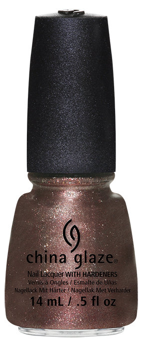 China Glaze Lacquer STRIKE UP A COSMO .5 oz #81350