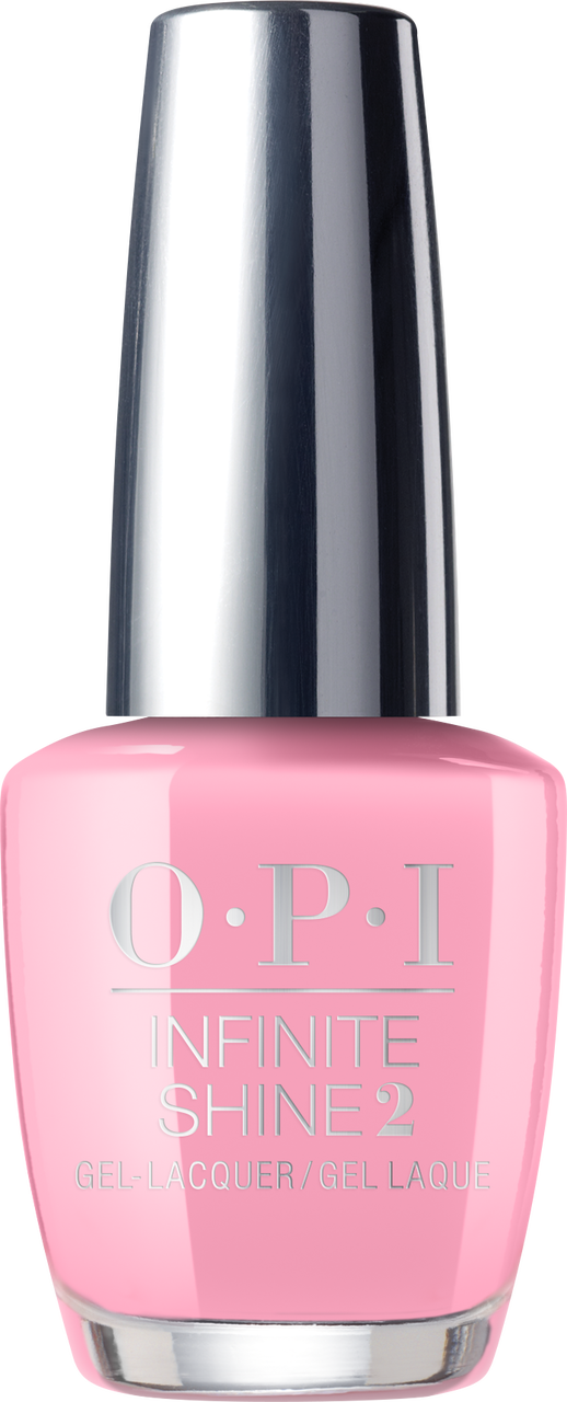 OPI Infinite Shine - Lisbon - #ISLL18 - Tagus in That Selfie!