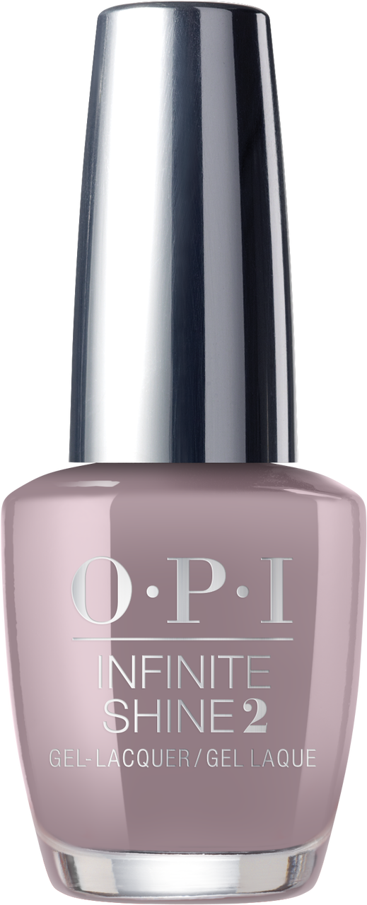 OPI Infinite Shine - #ISLA61 - TAUPE-LESS BEACH