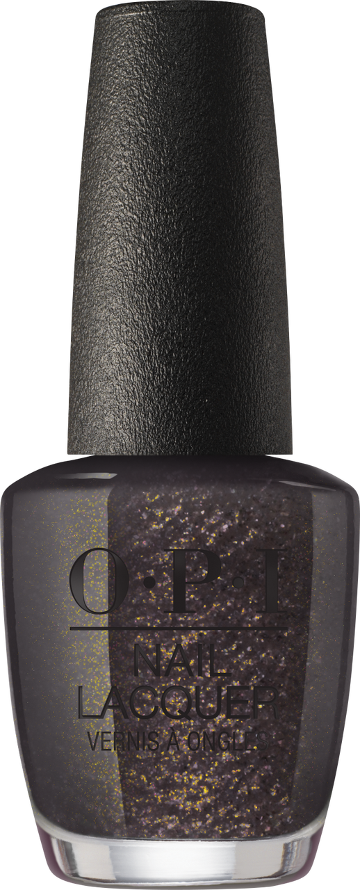 OPI - Holiday Love - Top the Package with a Beau - #HRJ11