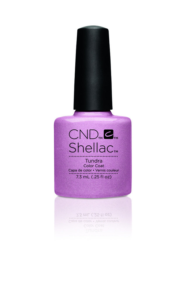 SHELLAC UV Color Coat - AURORA - Tundra .25 oz #90873