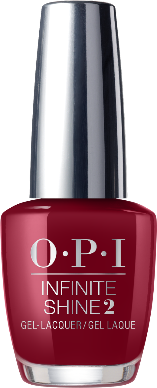 OPI Infinite Shine - #ISLW64 - WE THE FEMALE