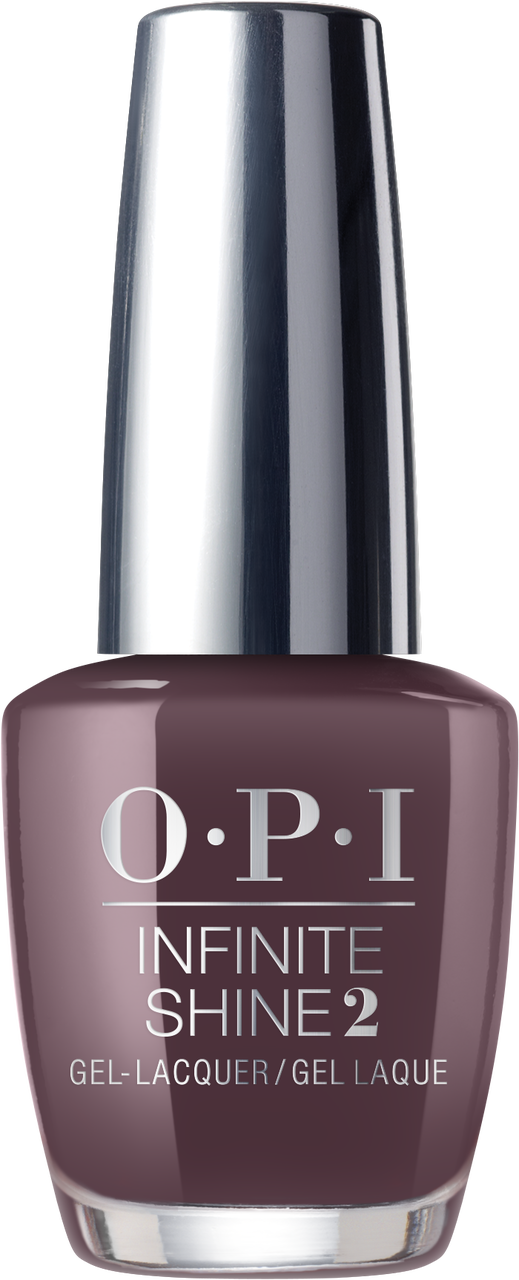 OPI Infinite Shine - #ISLF15 - YOU DON'T KNOW JACQUES!