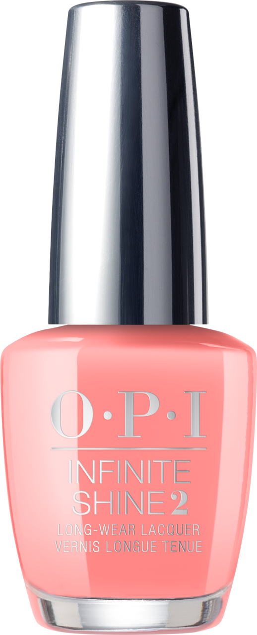 OPI Infinite Shine - Lisbon - #ISLL17 - You've Got Nata On Me
