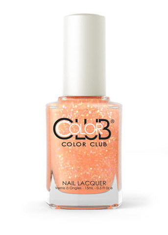 Color Club Lacquer, 05ANR08 - CALL OF THE DISCO BALL .5oz