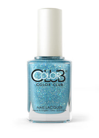 Color Club Lacquer, 05ANR12 - GET DOWN TONIGHT .5oz