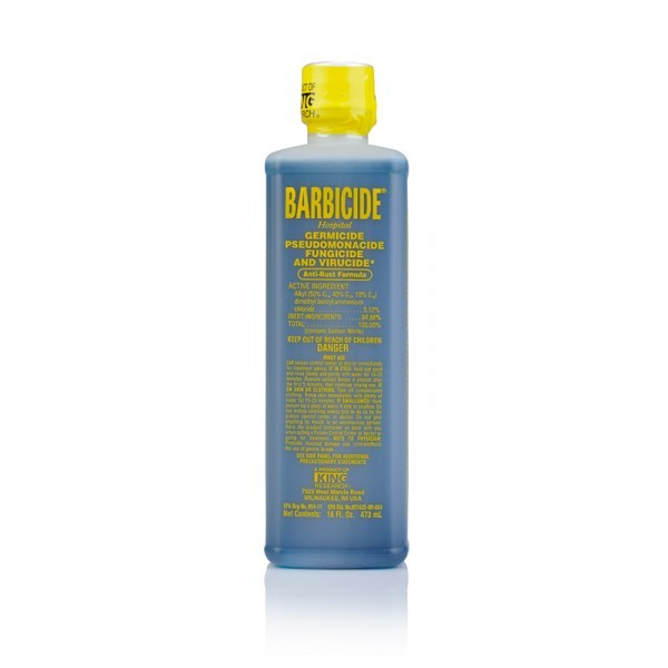 Barbicide, Germicide16oz