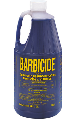 Barbicide Germicide 64 fl. oz.