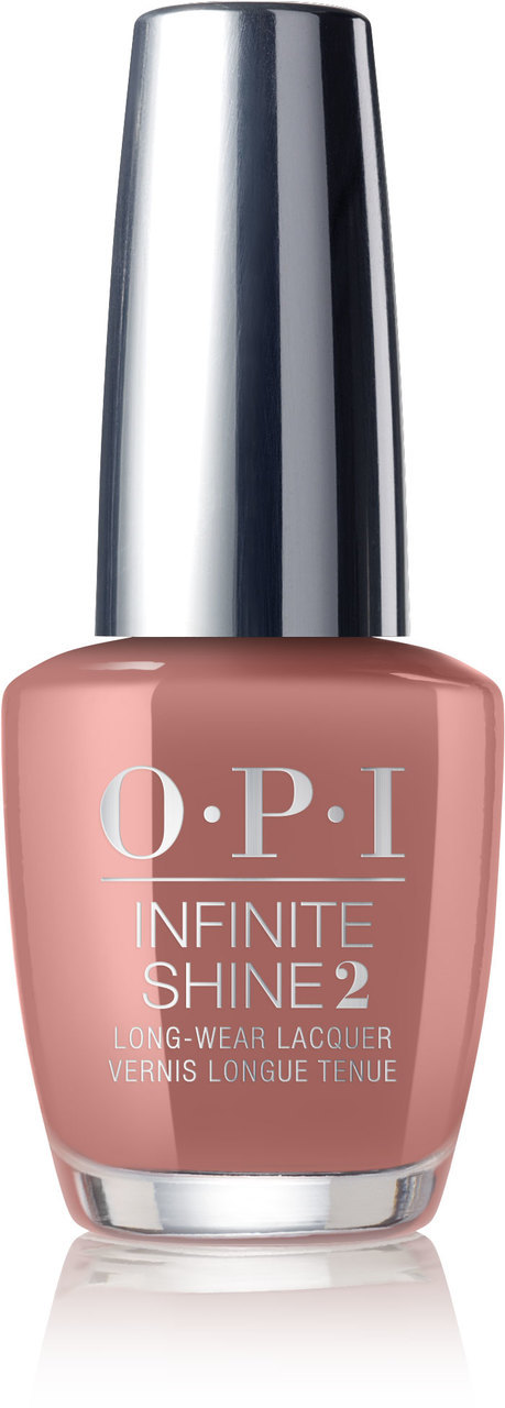 OPI Infinite Shine - #ISLE41 - BAREFOOT IN BARCELONA