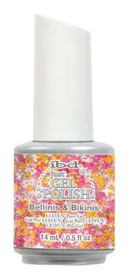 IBD Just Gel Polish - Bellinis & Bikinis 5 oz #57018