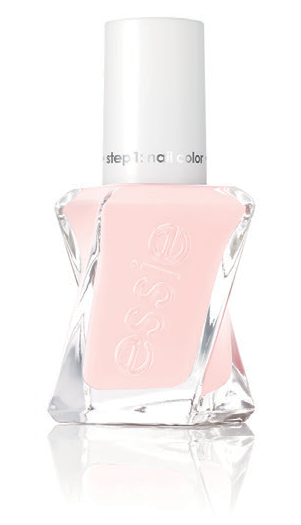 Essie Gel Couture - Fall 2017 Collection, #1101 SLIP DRESS .46 oz