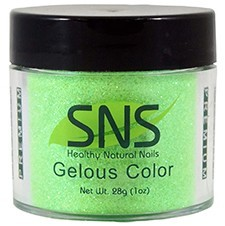SNS Powder Color 1 oz - #DC11